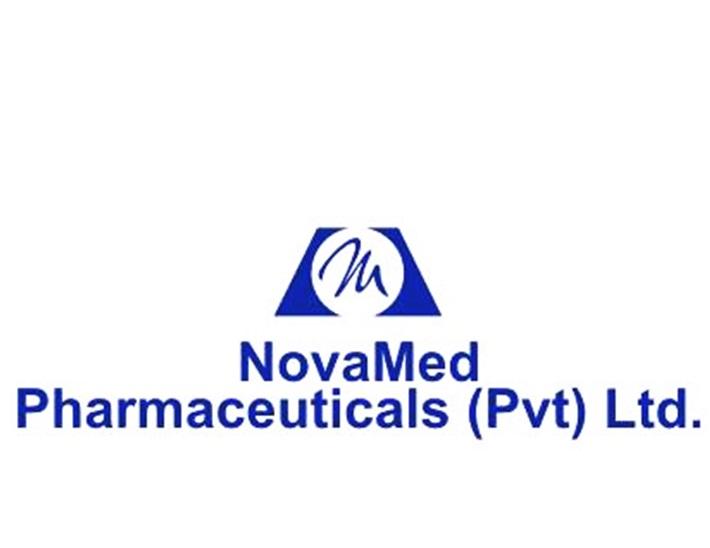 Production Pharmacist Job in NovaMed Pharmaceuticals (Pvt